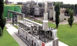 impianto cogeneratore a biomassa